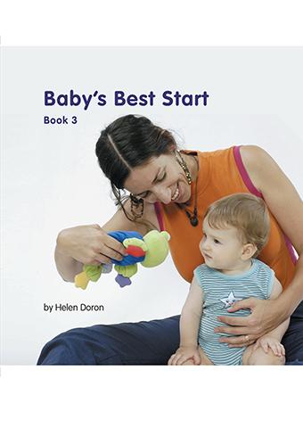 Gözat - Bebek için en iyi başlangıç (Baby's Best Start)