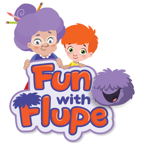 Flupe ile eğlen (Fun with Flupe‎)
