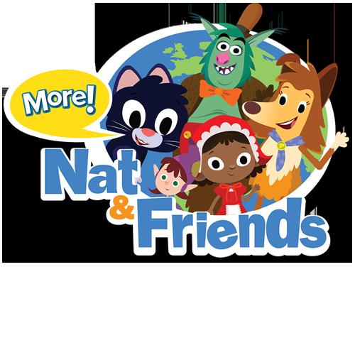 Nat ve Arkadaşları Devamı (More Nat and Friends)