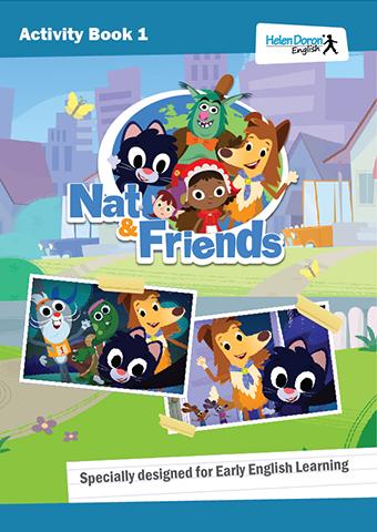Gözat - Nat ve Arkadaşları (Nat and Friends)