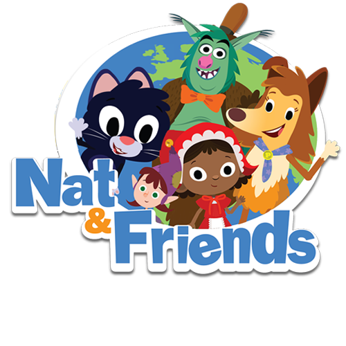 Nat ve Arkadaşları (Nat and Friends)