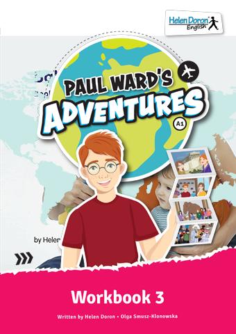 Gözat - Paul Ward'un Maceraları ( Paul Ward's Avdentures)