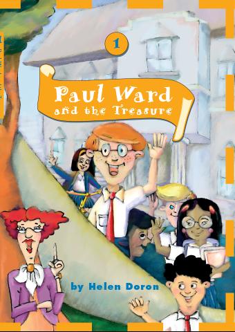 Gözat - Paul Ward ve Hazine ( Paul Ward and The Treasure)
