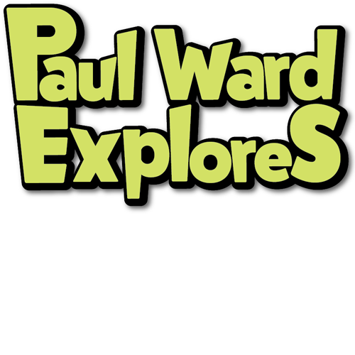 Paul Ward Keşfediyor (Paul Ward Explores)
