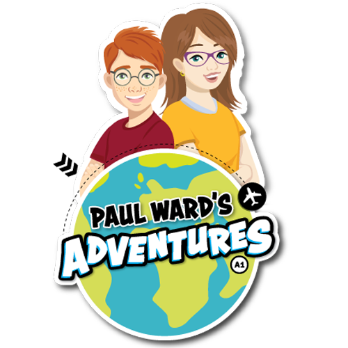 Paul Ward'un Maceraları ( Paul Ward's Avdentures)