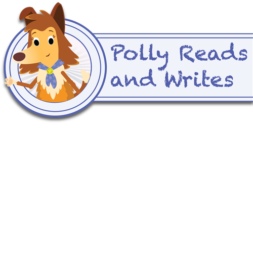 Polly okuyor ve yazıyor (Polly reads and writes )