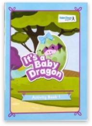 Gözat - Bebek Ejderha (It's a baby dragon )