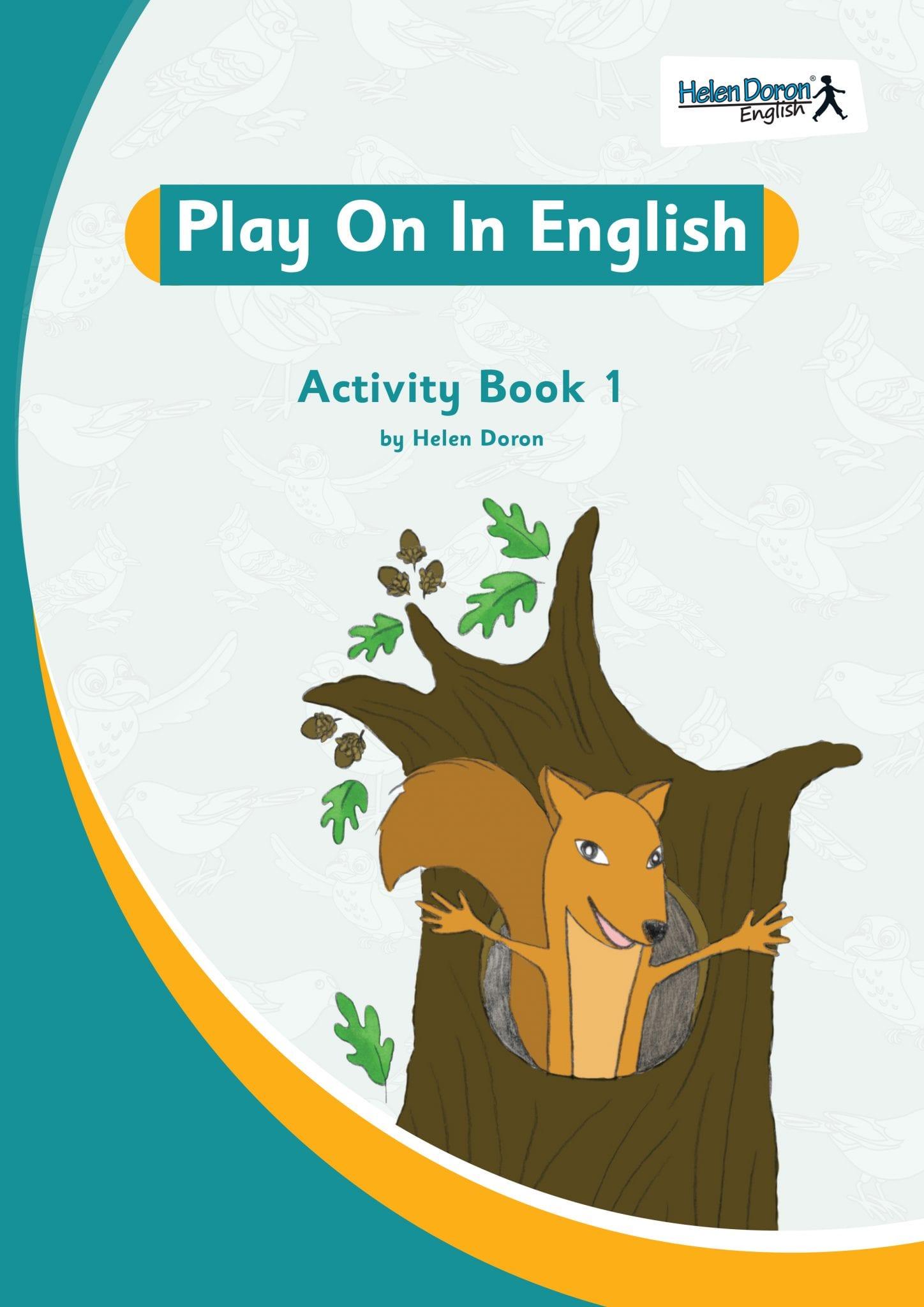 Ingilizce ile oyna  (Play On in English Holiday Course )