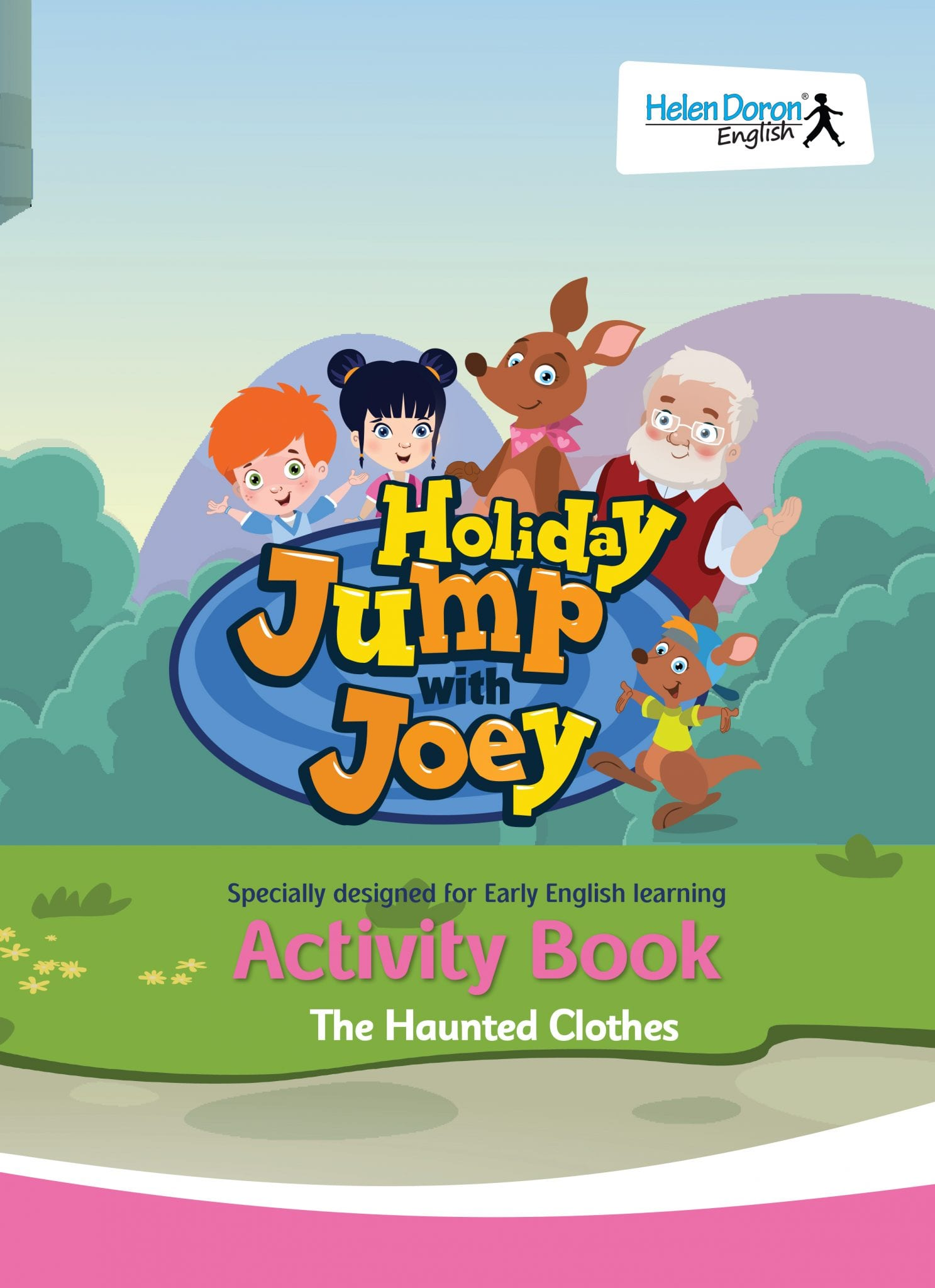 Holiday Jump with Joey ‎