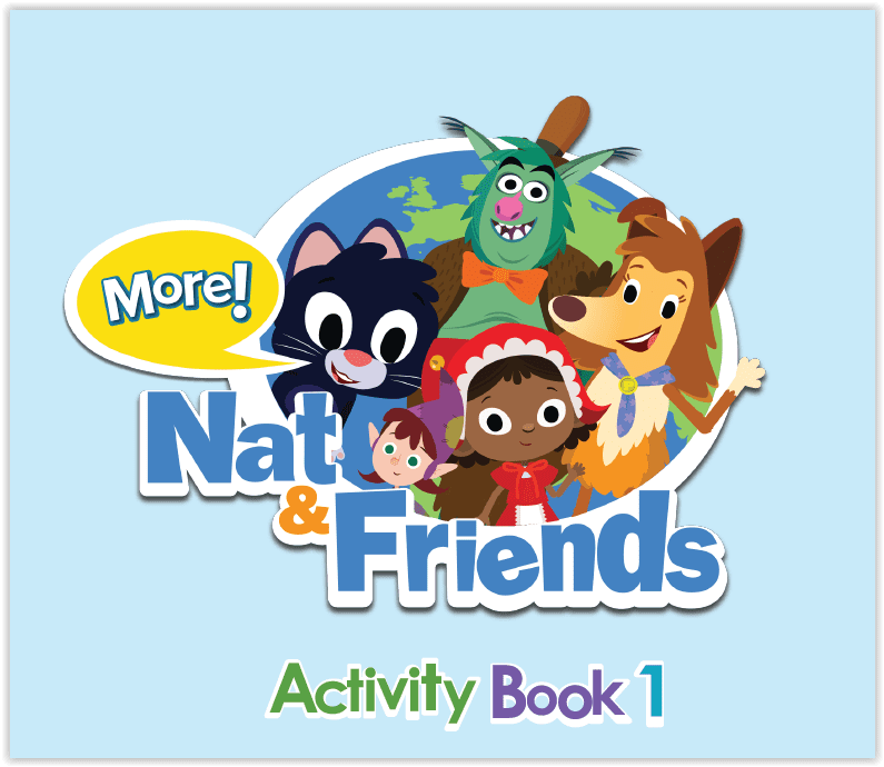 Gözat - Nat ve Arkadaşları Devamı (More Nat and Friends)