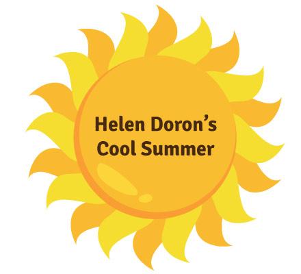 Helen Doron'un Harika Yazı