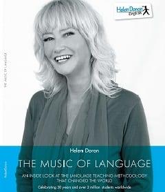 Yabancı Dilin Müziği - Helen Doron Methodu Nasıl Çalışır?