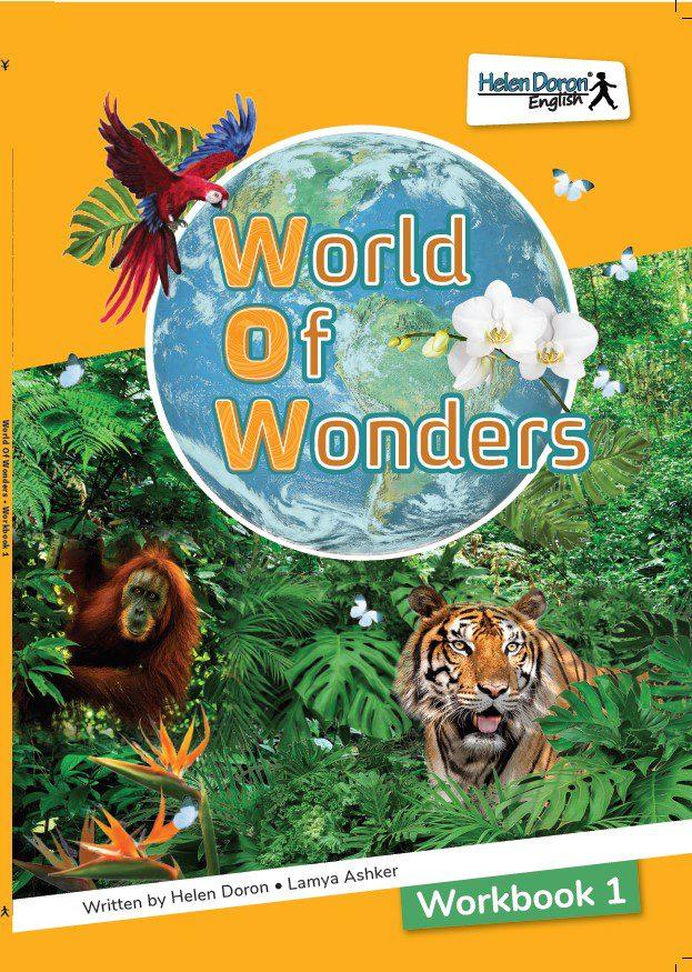 Gözat - World Of Wonders (WOW)